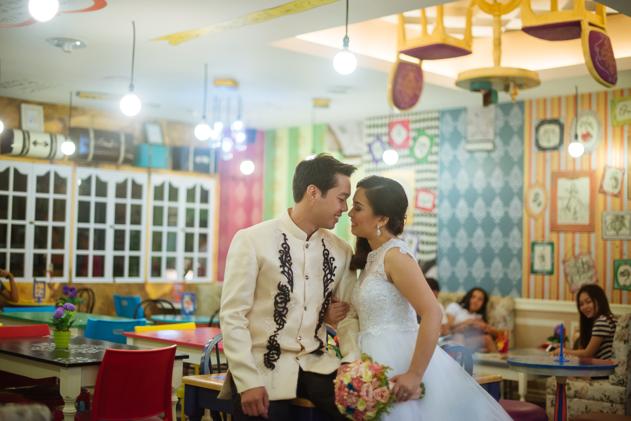 Jason & Yeyet | Dipolog Wedding